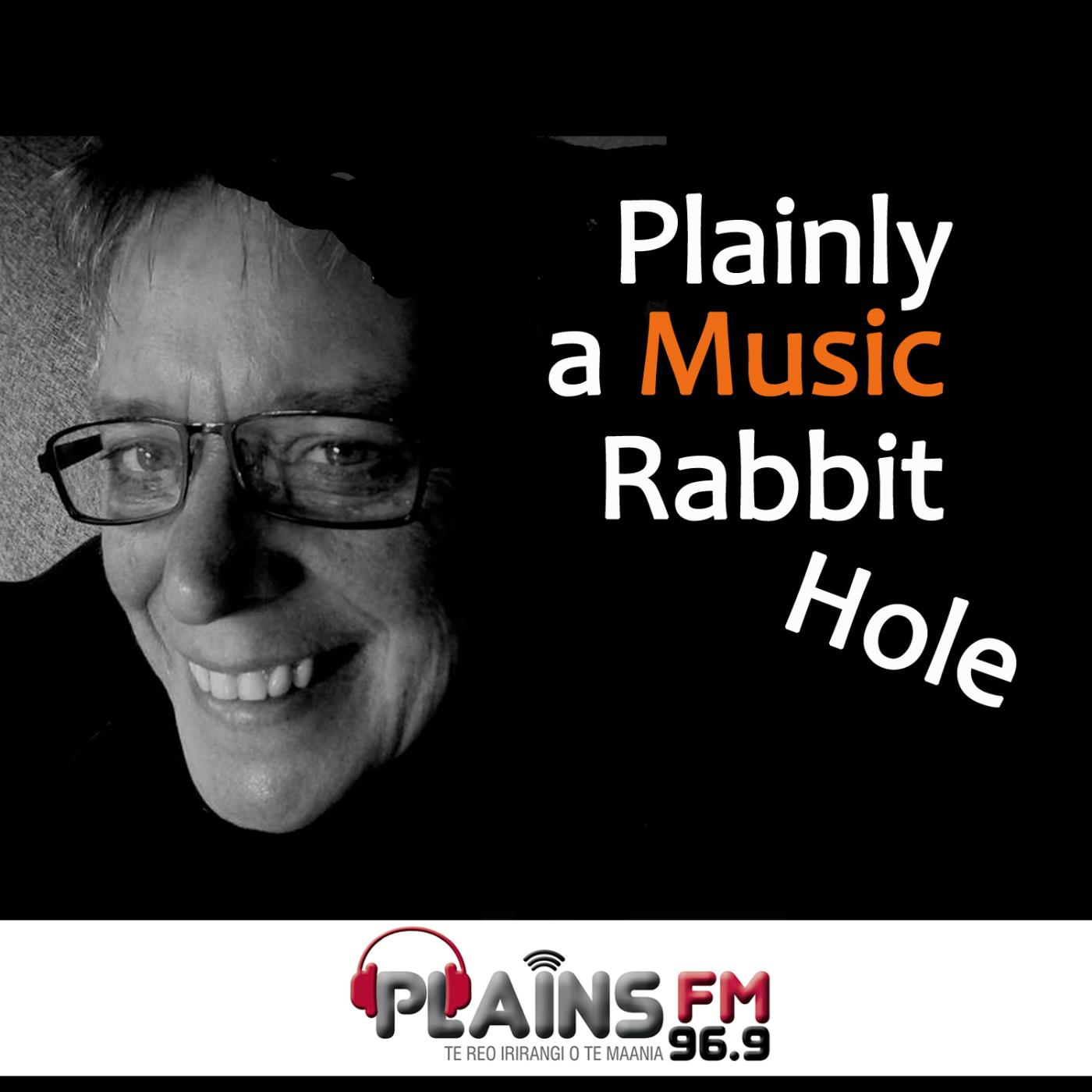 Plainly A Music Rabbit Hole - Which Musical Country?