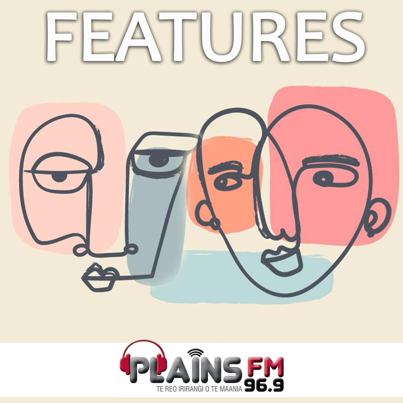 Plains FM Features