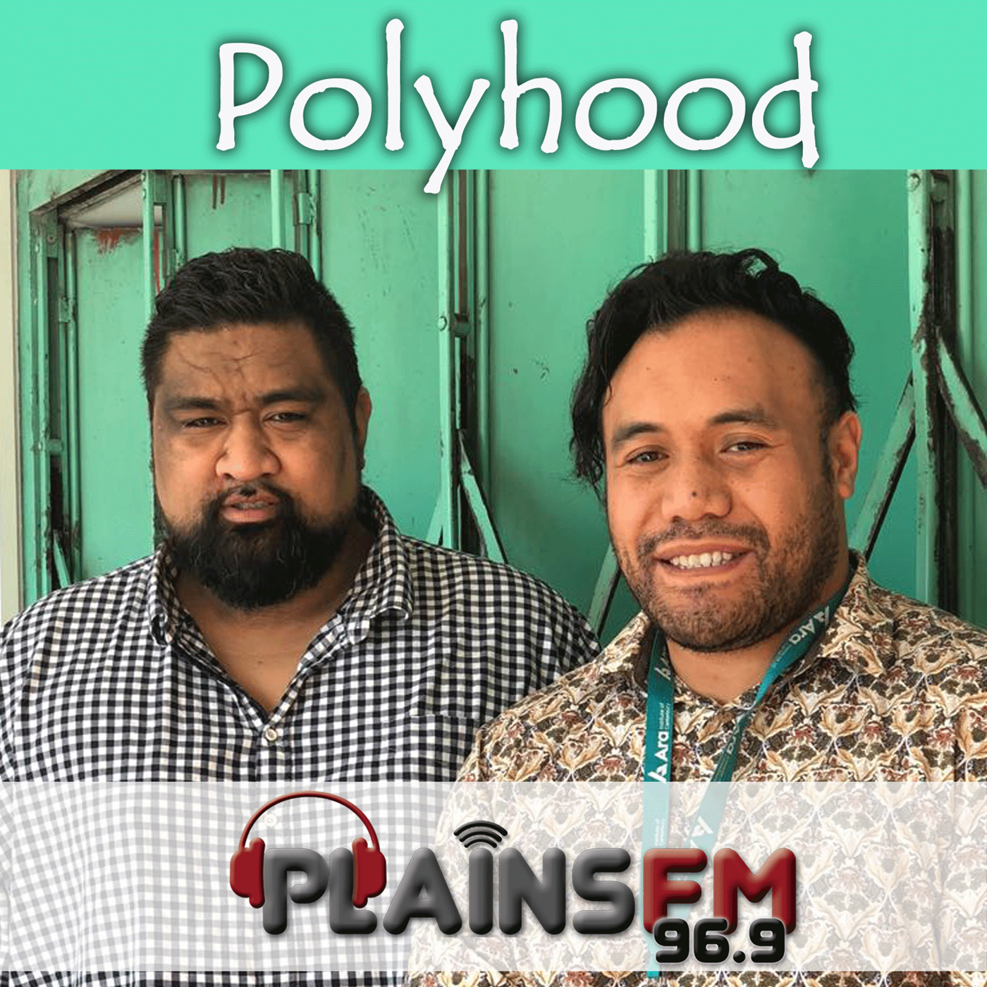 Polyhood-19-10-2018 Episode 18 - Pasifika E-Sports