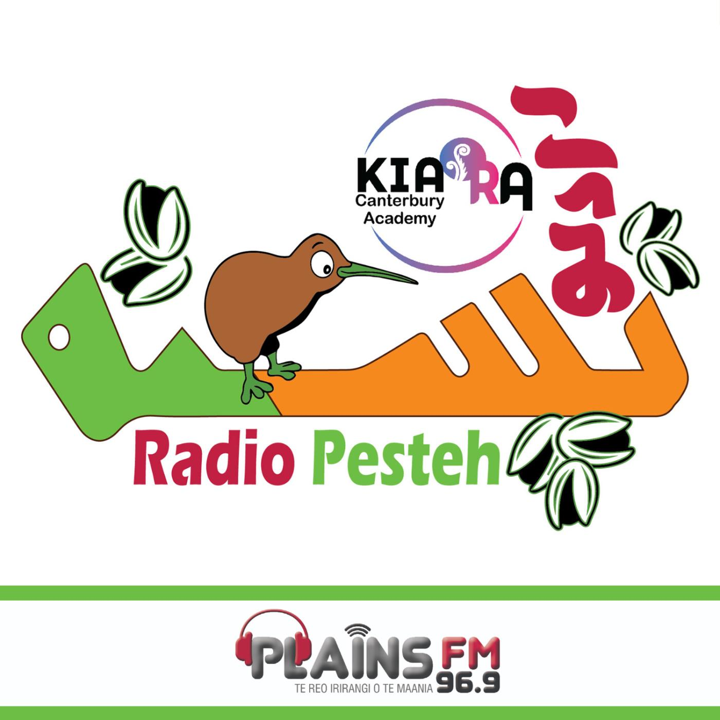 Radio Pesteh
