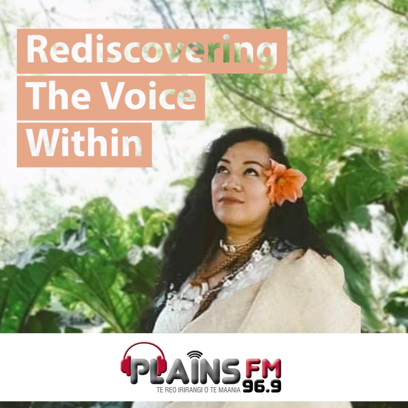 Rediscovering The Voice Within - Identity Series -Episode 1