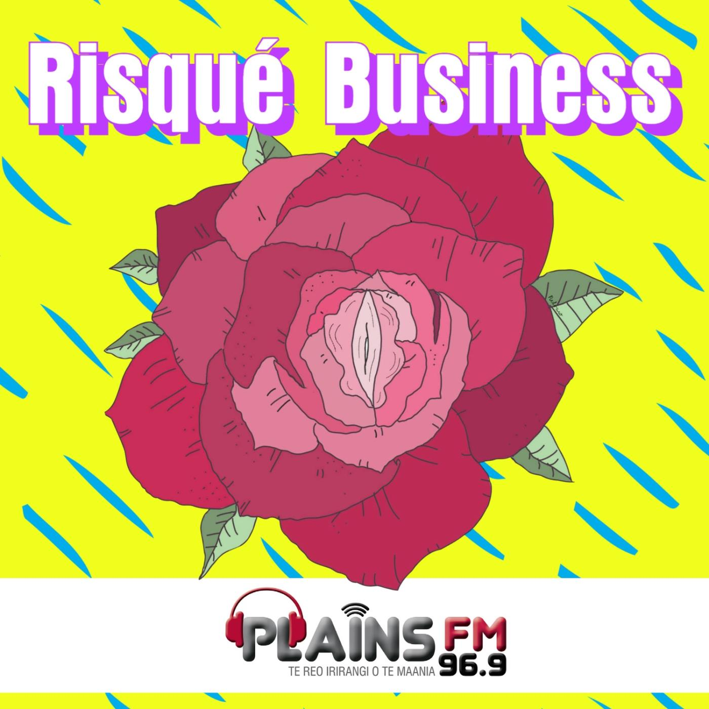 Risqué Business