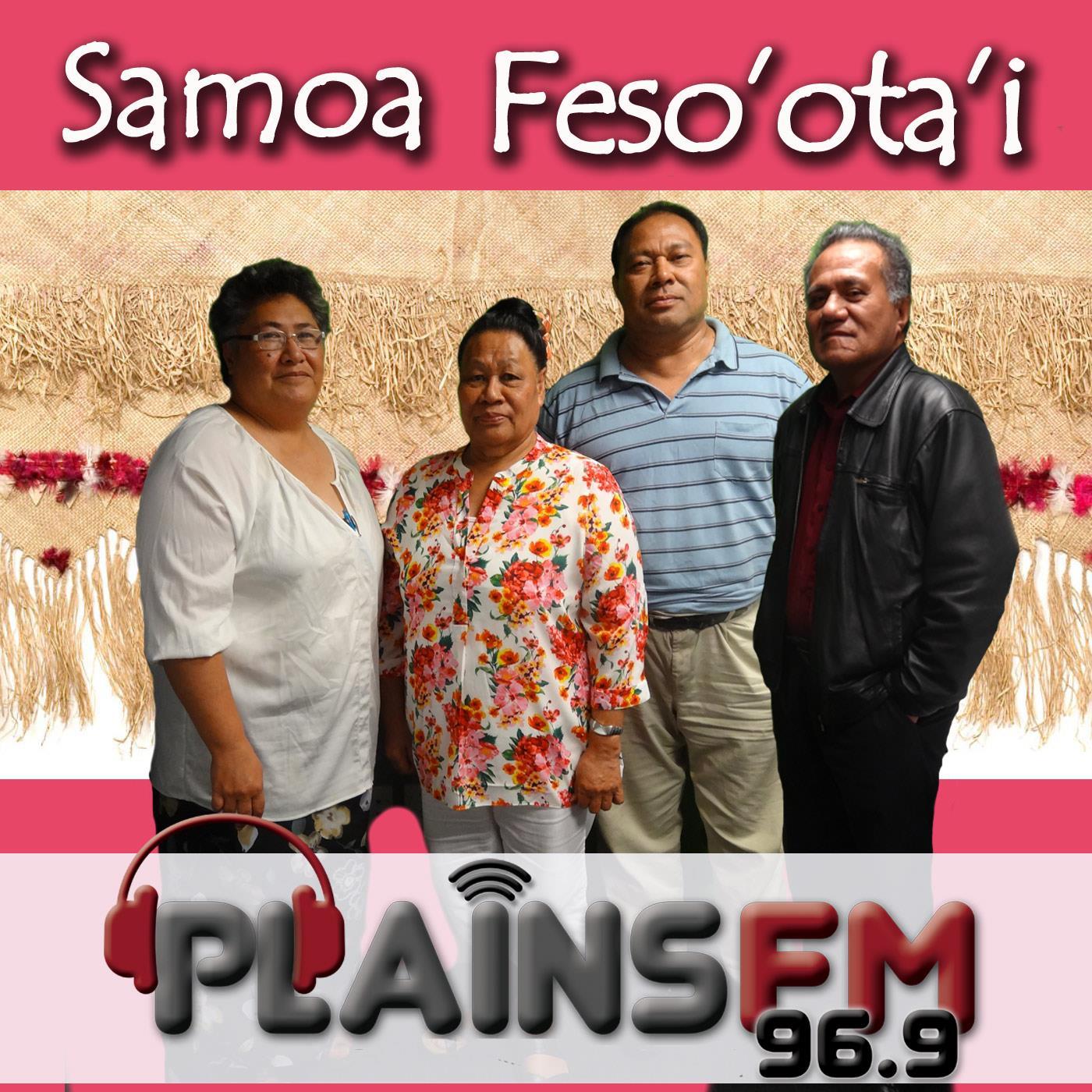Samoa Feso'ota'i