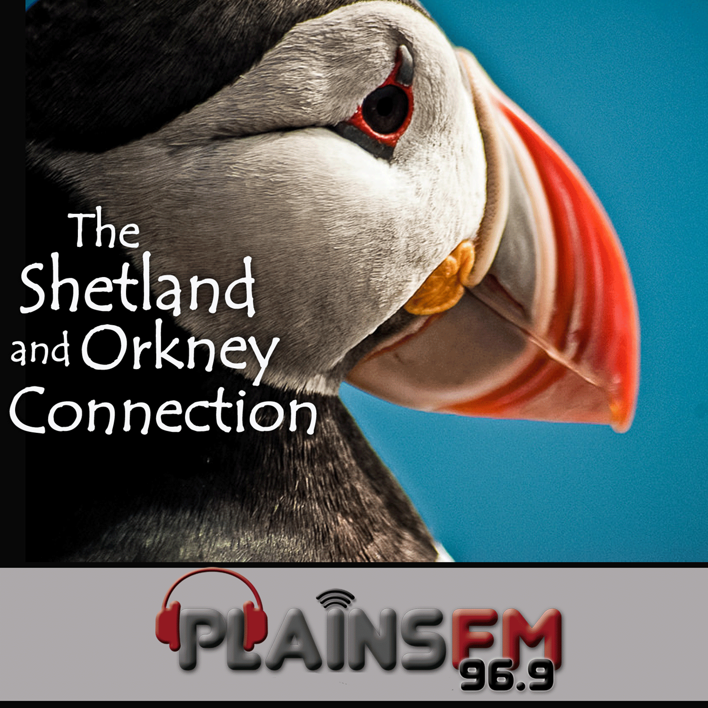 The Shetland and Orkney Connection