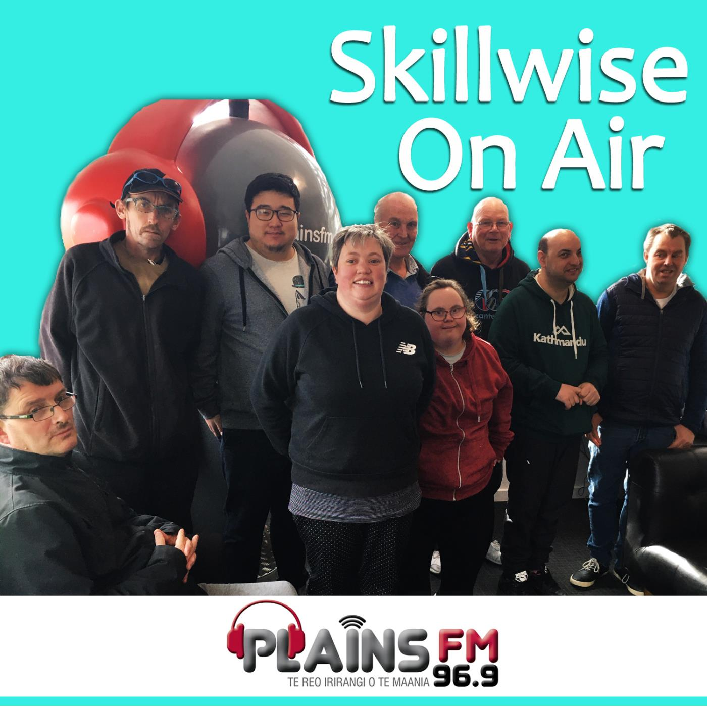 Skillwise On Air