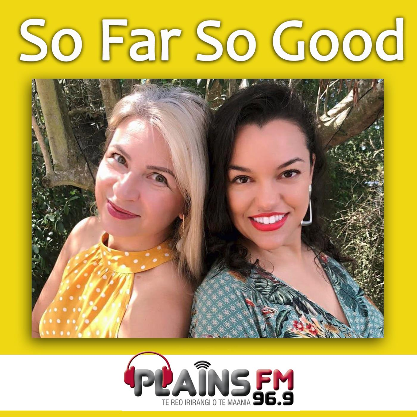 So Far So Good - Ep 9 - Intercultural Marriage: Promises & Pitfalls (in English/ em inglês)
