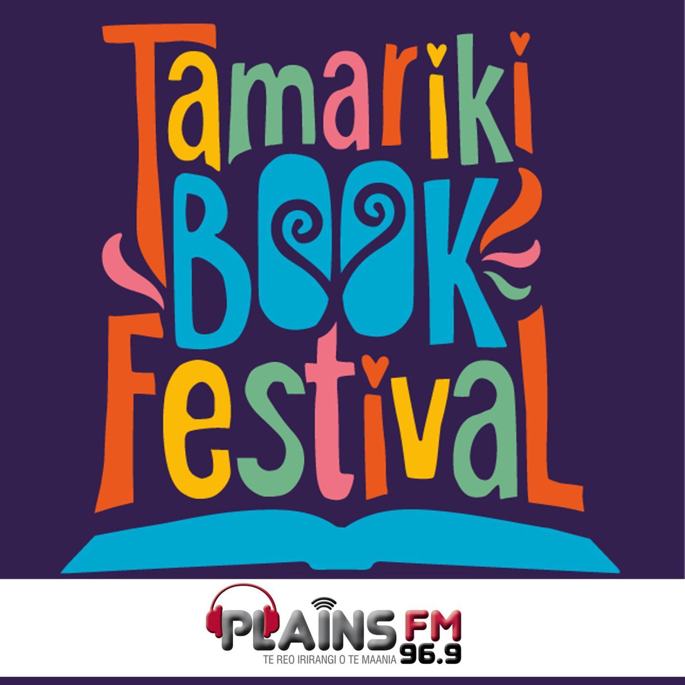 Tamariki Book Festival