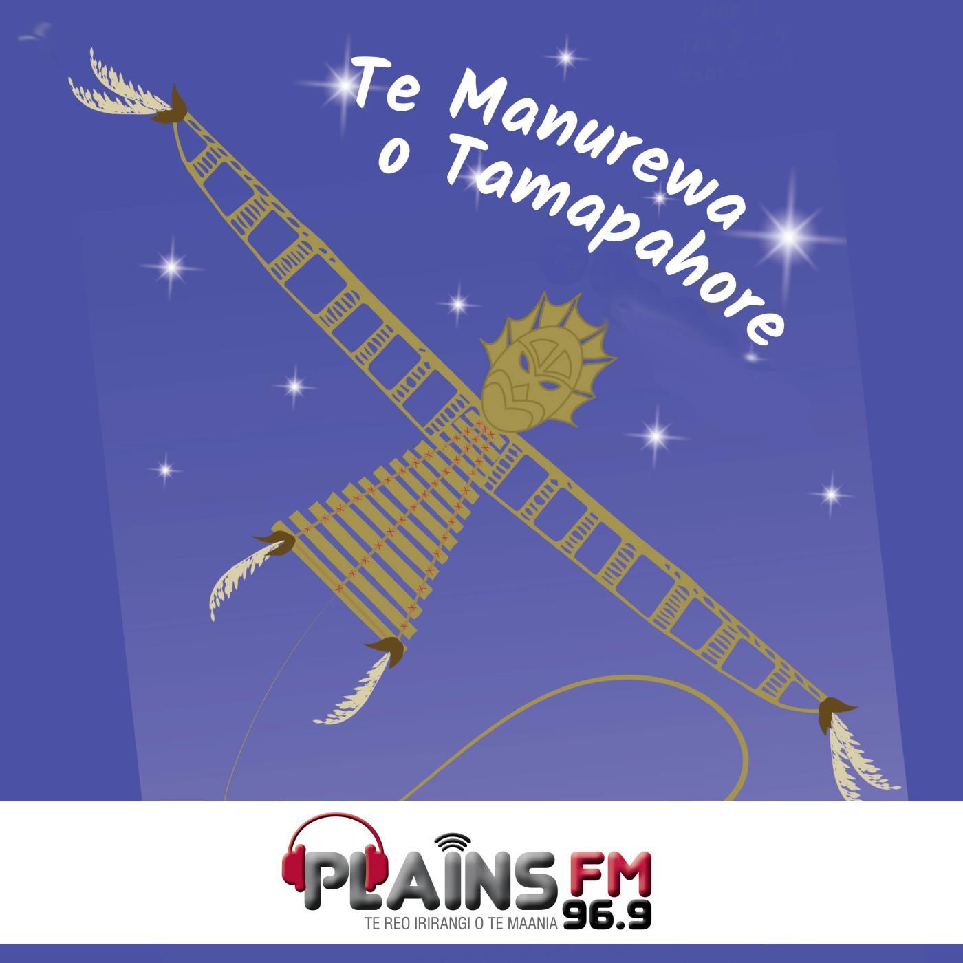Te Manurewa o Tamapahore