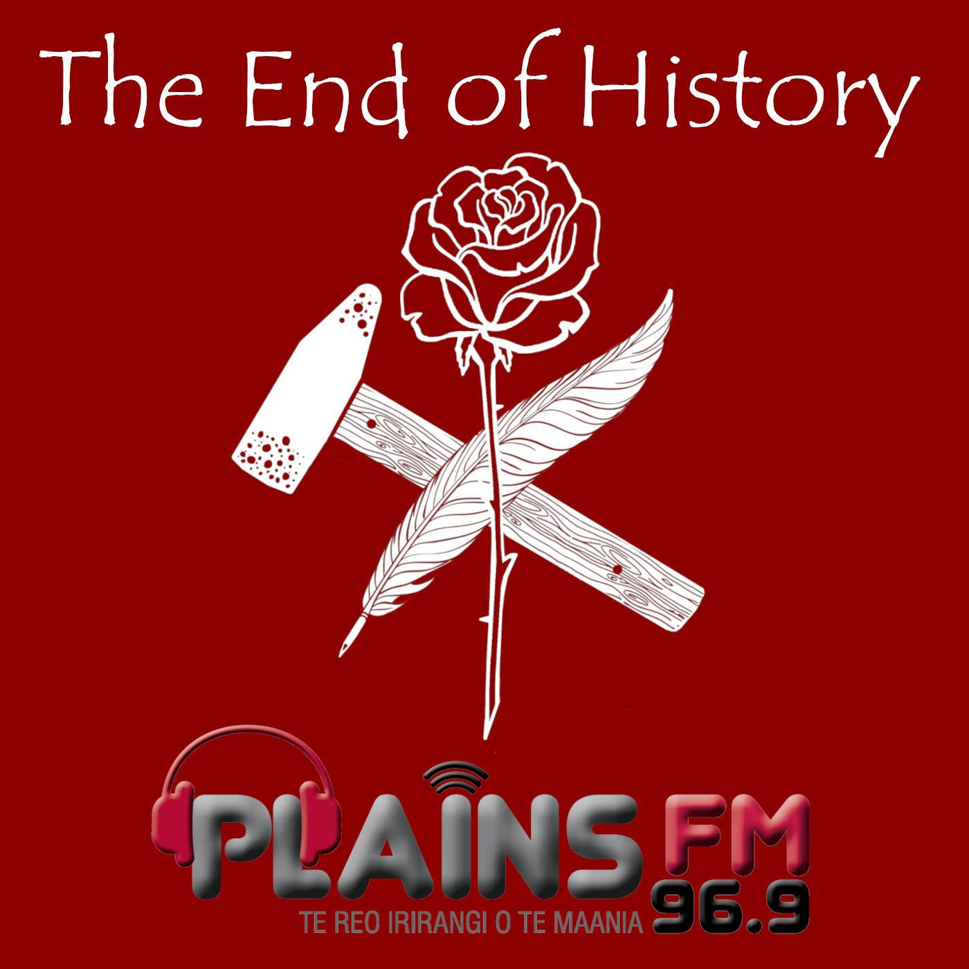 The End of History - Labour Economics and Whatever