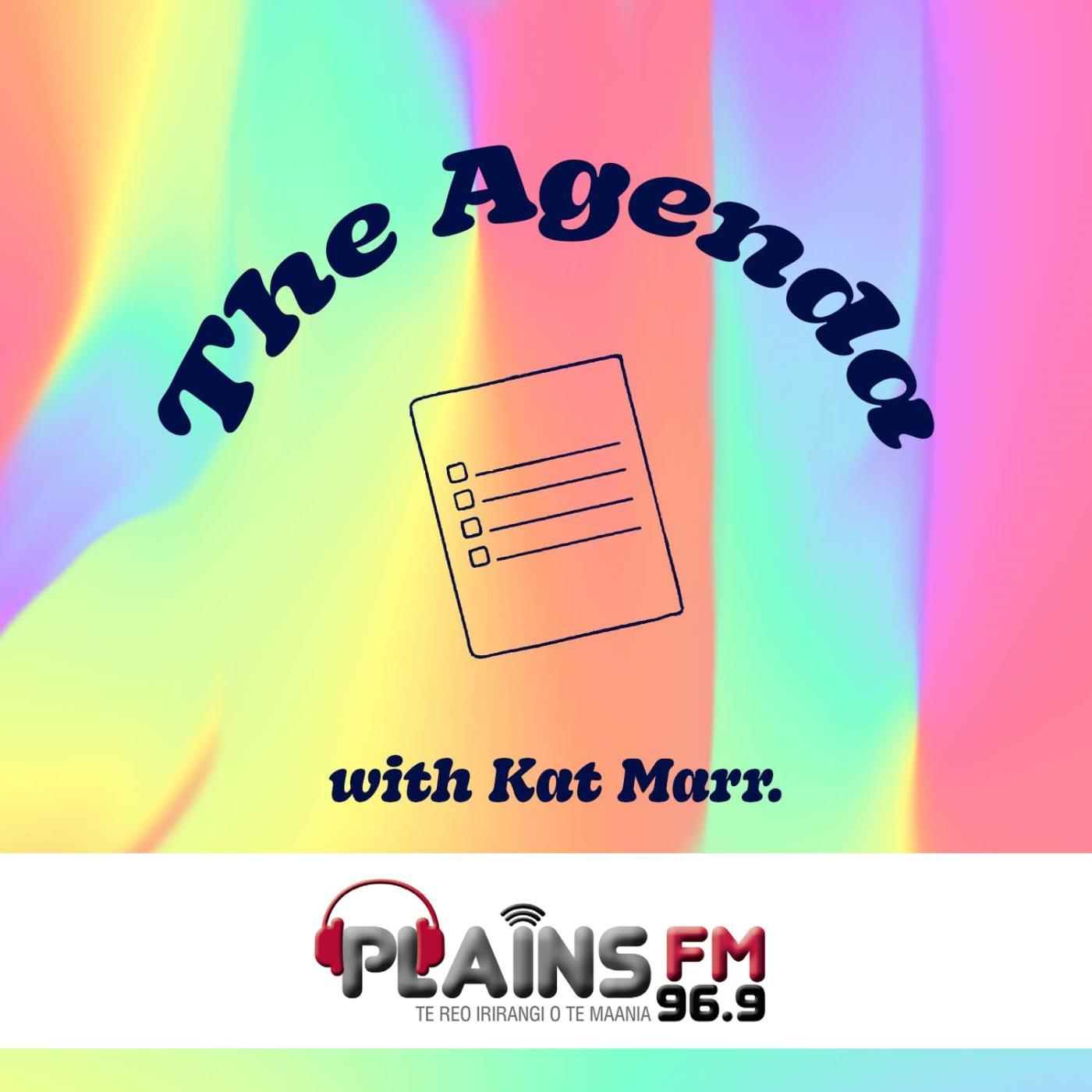 The Agenda - Episode Three