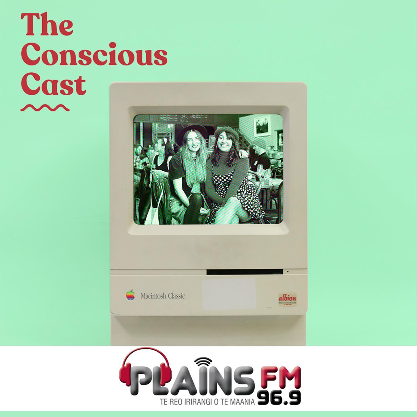 The Conscious Cast