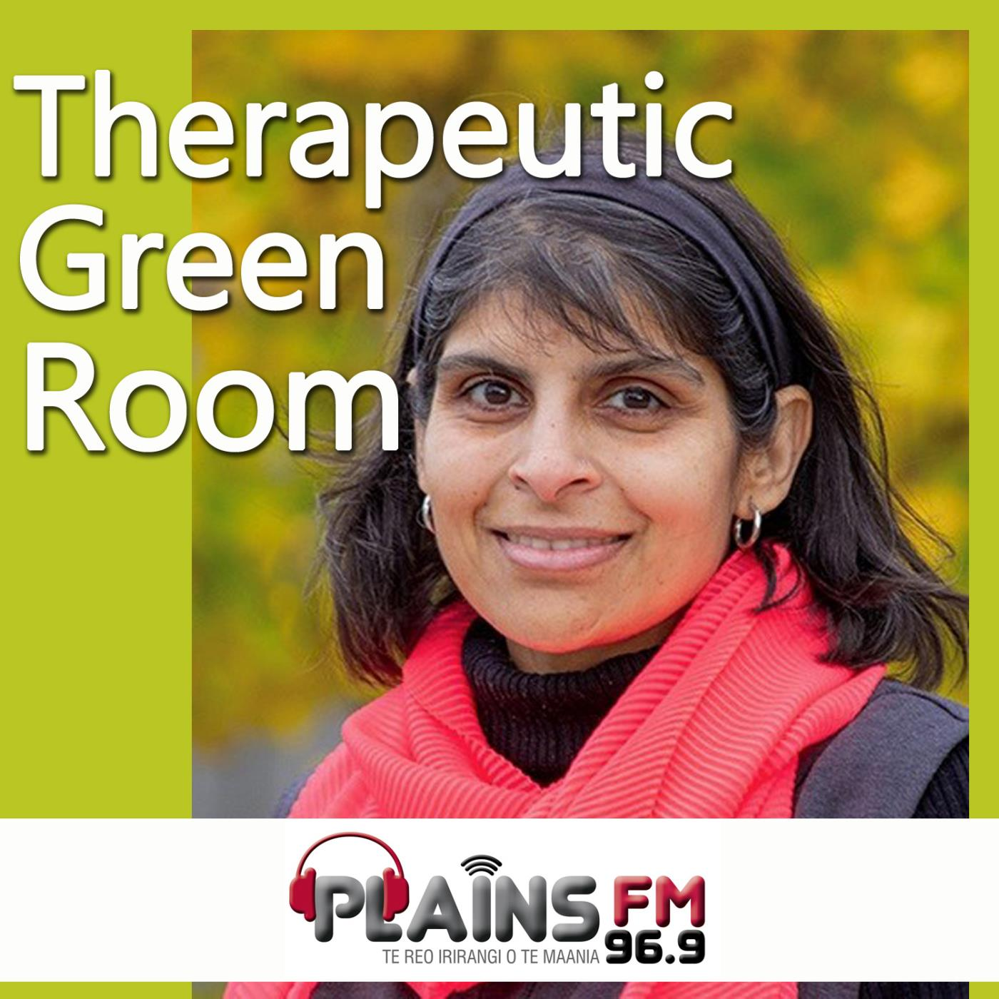 Therapeutic Green Room - Are You Your Worst Critic or Best Friend?