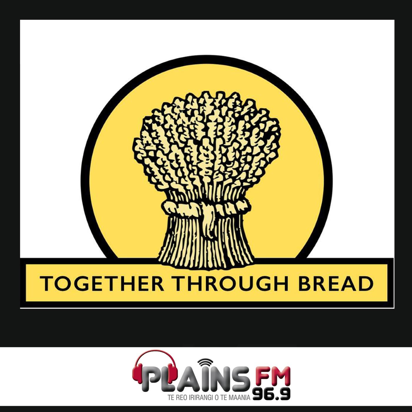 Together Through Bread