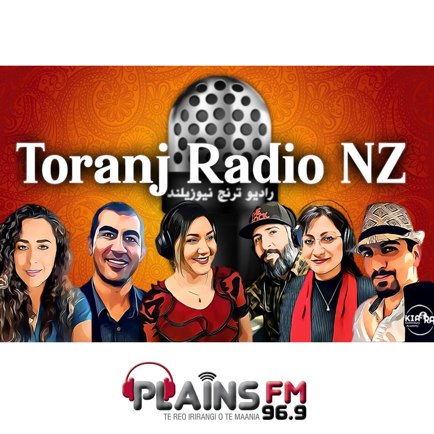 Toranj - 22 Sept - Episode 160