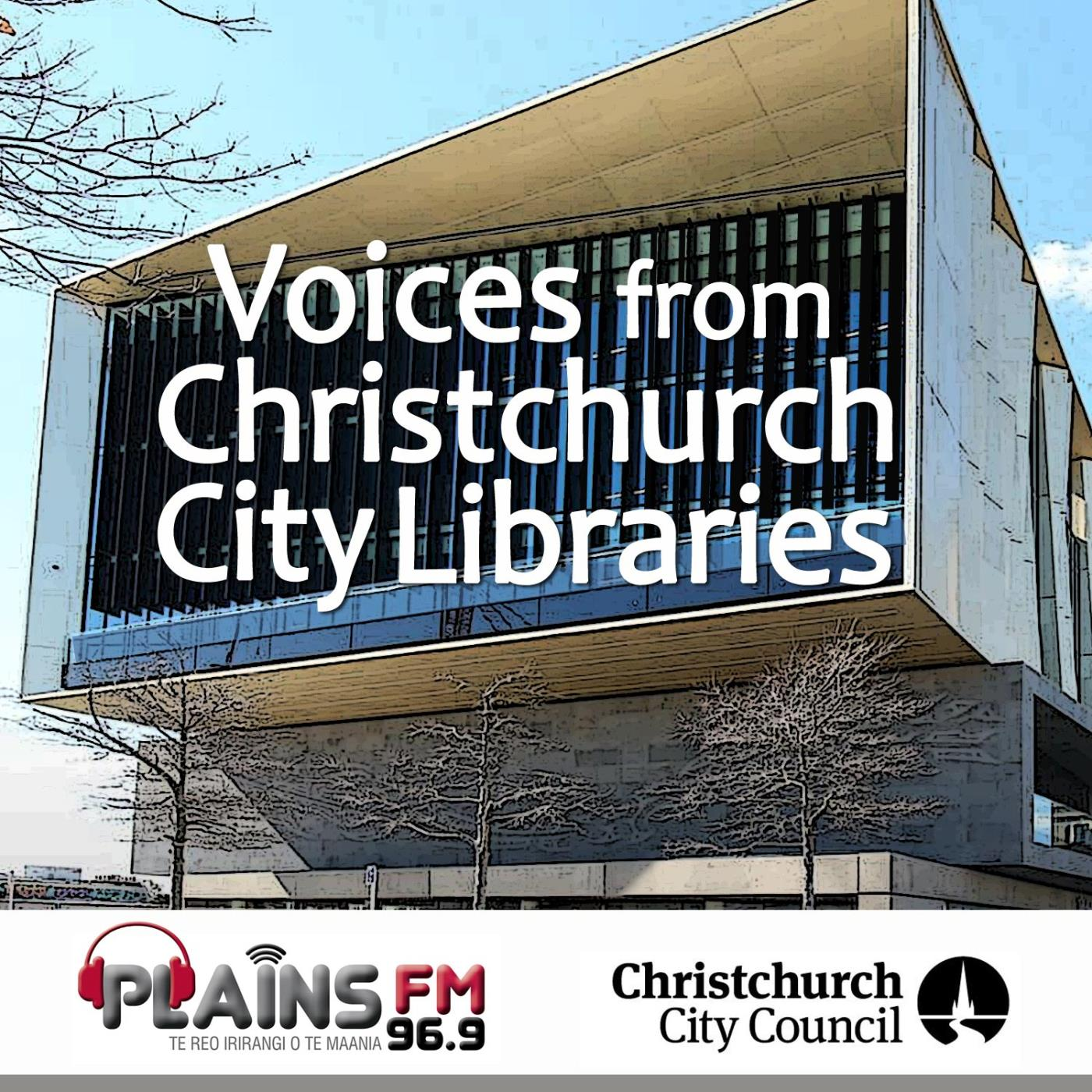 Voices From Christchurch City Libraries