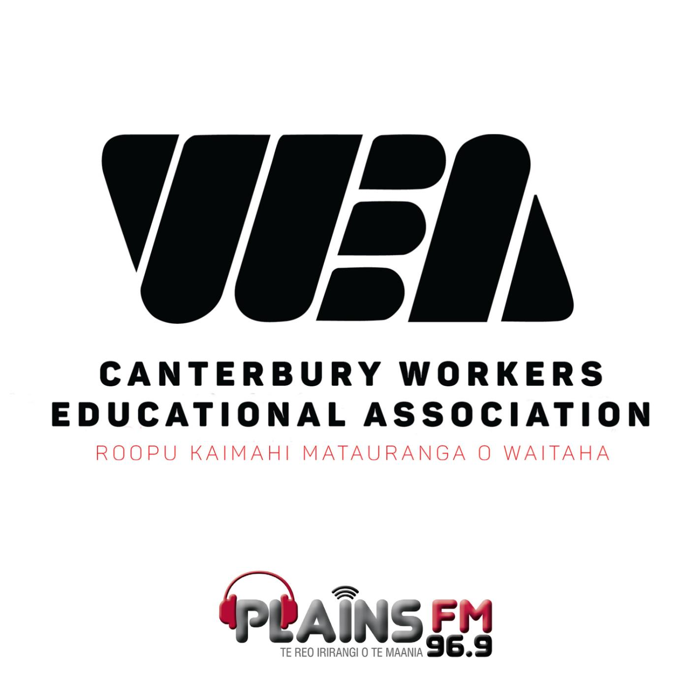 Canterbury Workers Education Association