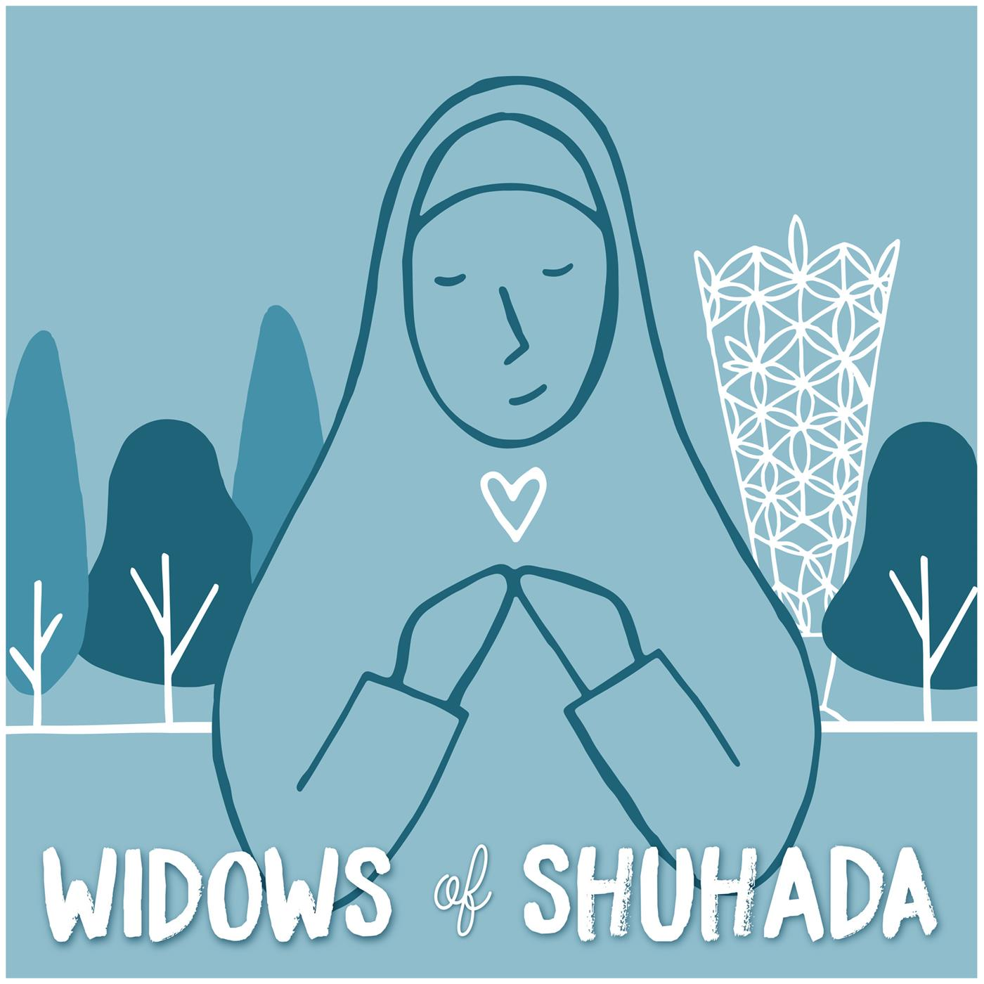 Widows of Shuhada