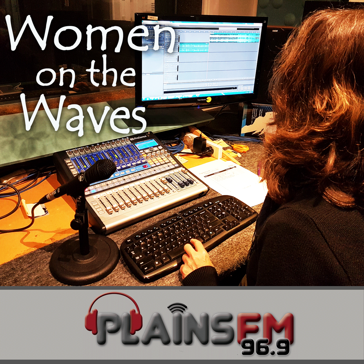 Women On the Waves