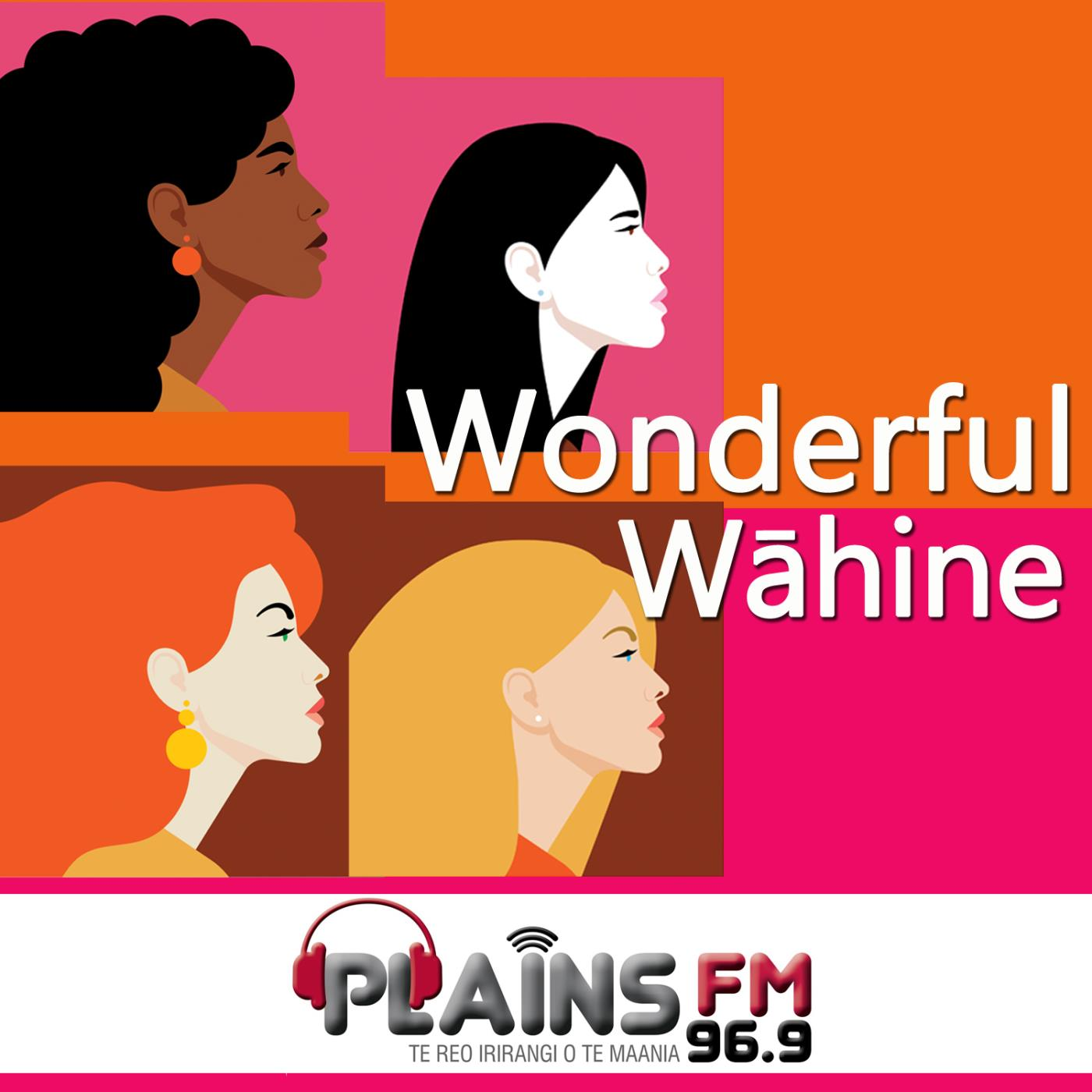 Wonderful Wāhine