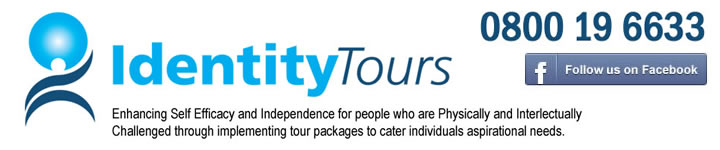 Identity Tours
