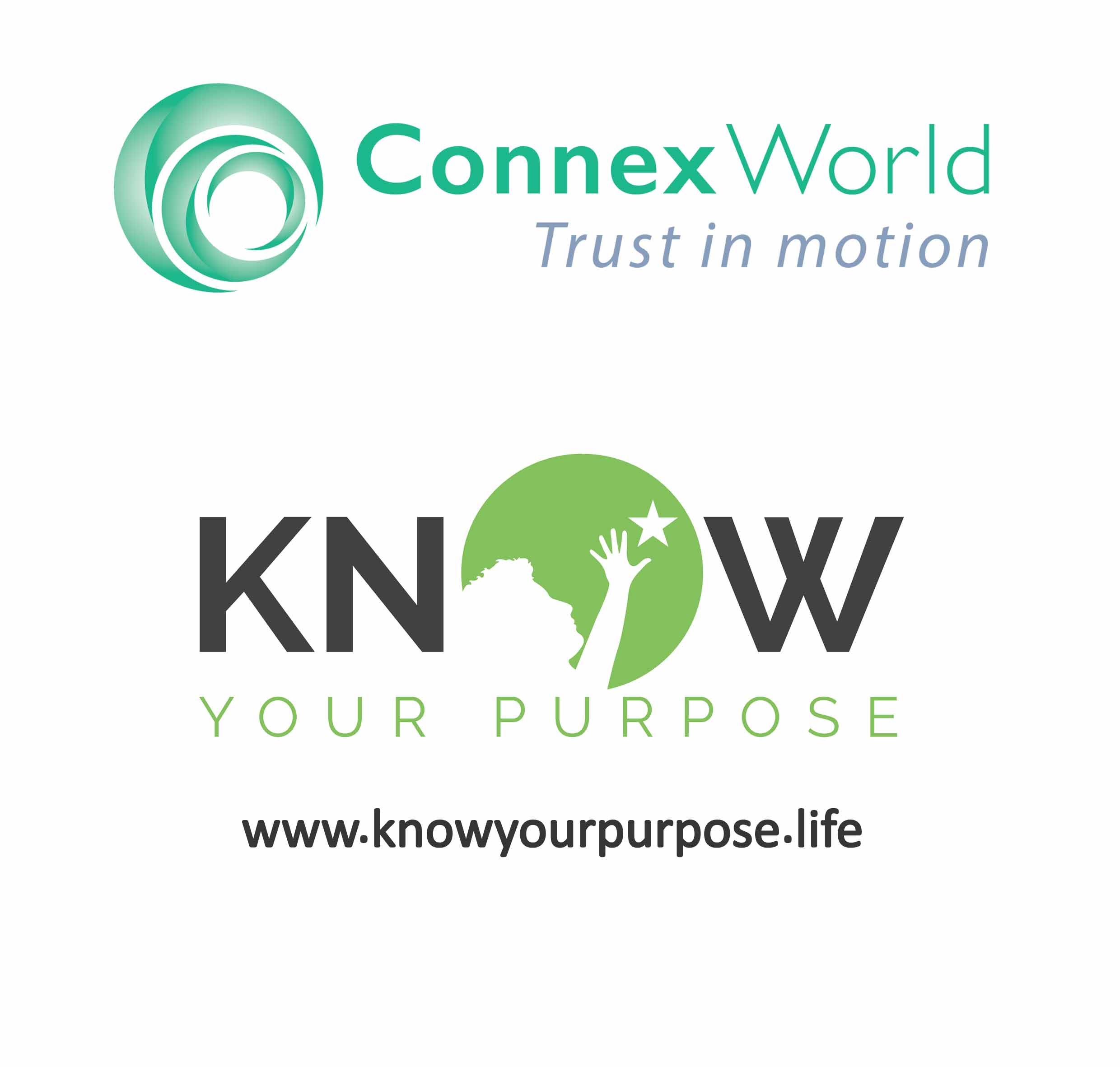 Connex World Limited and Know Your Purpose