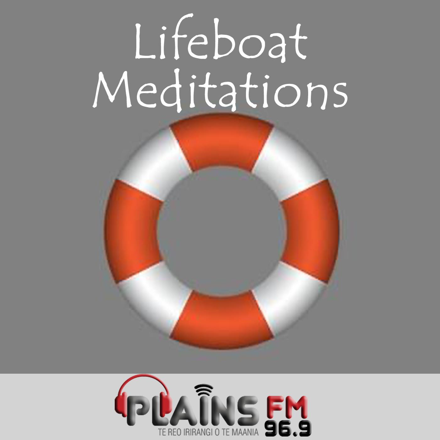Lifeboat Meditations - Mindfulness and Trauma