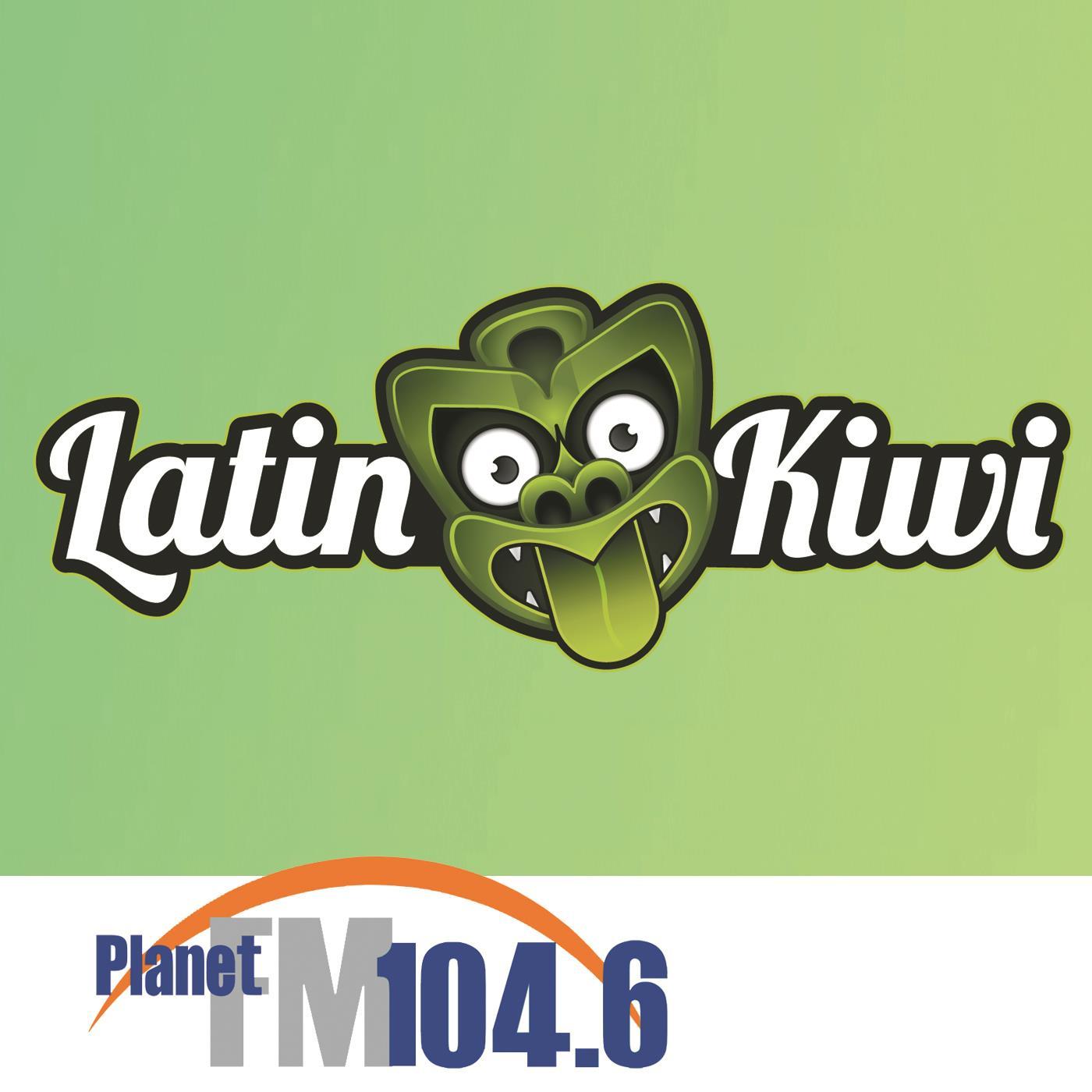 Latin Kiwi