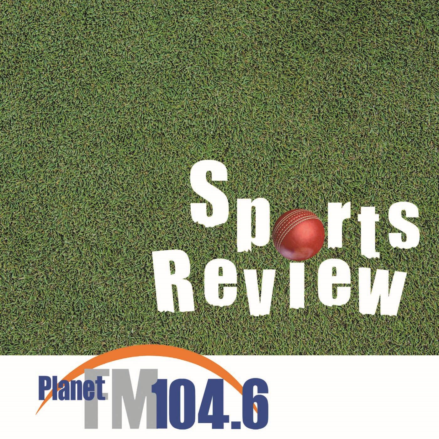 Sports Review 21-09-2020