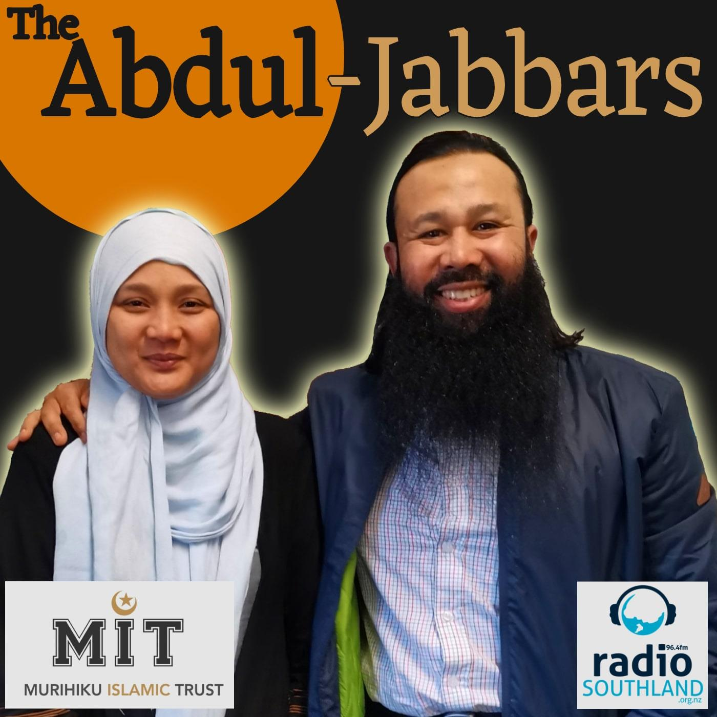 The Abdul-Jabbars - Reza and Silvia