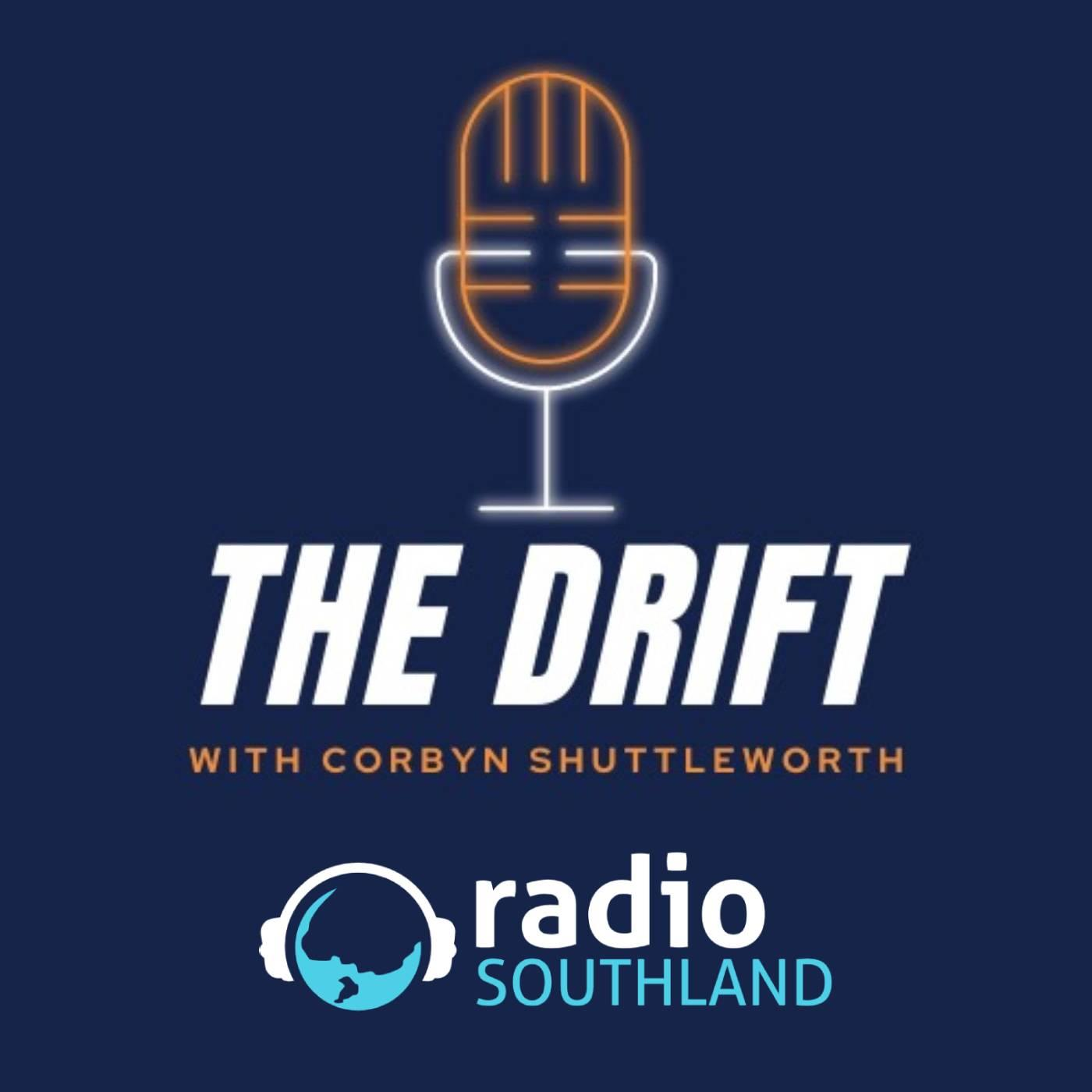 The Drift with Corbyn Shuttleworth-28-11-2020