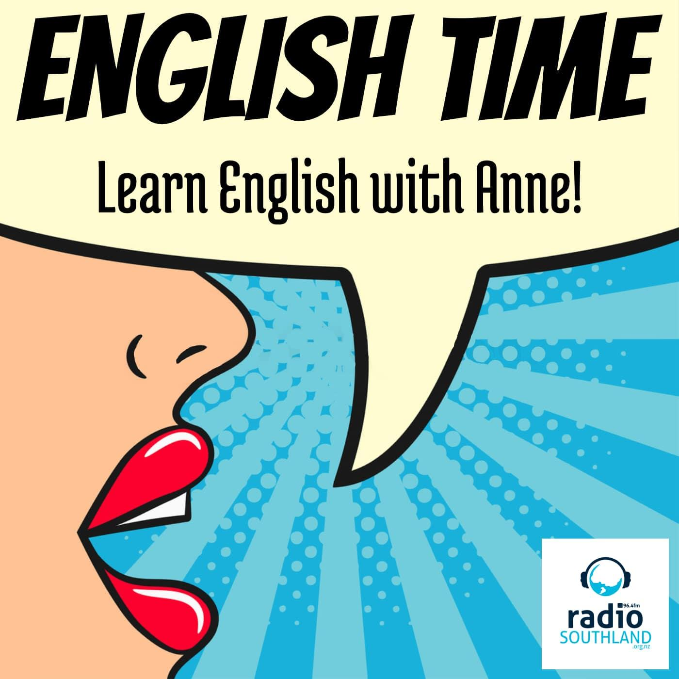 English Time - Anne Murray