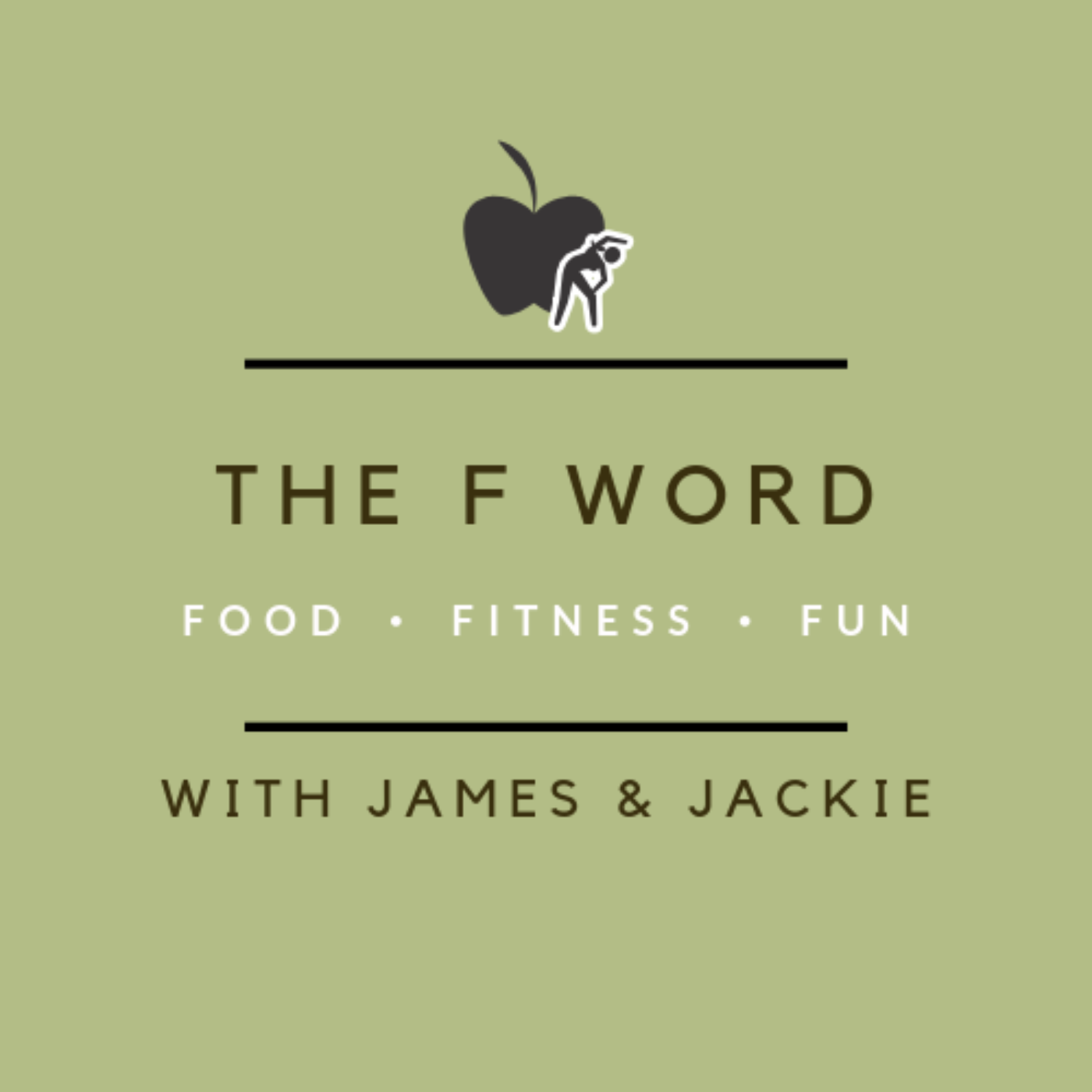 The F Word - James and Jackie
