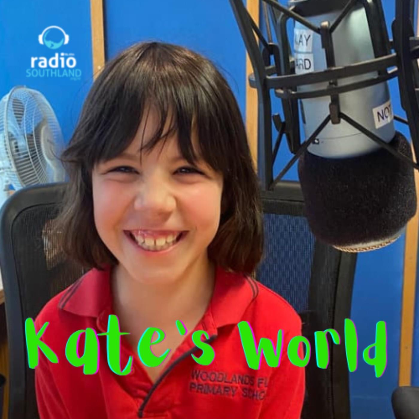 Kate's World-08-05-2021