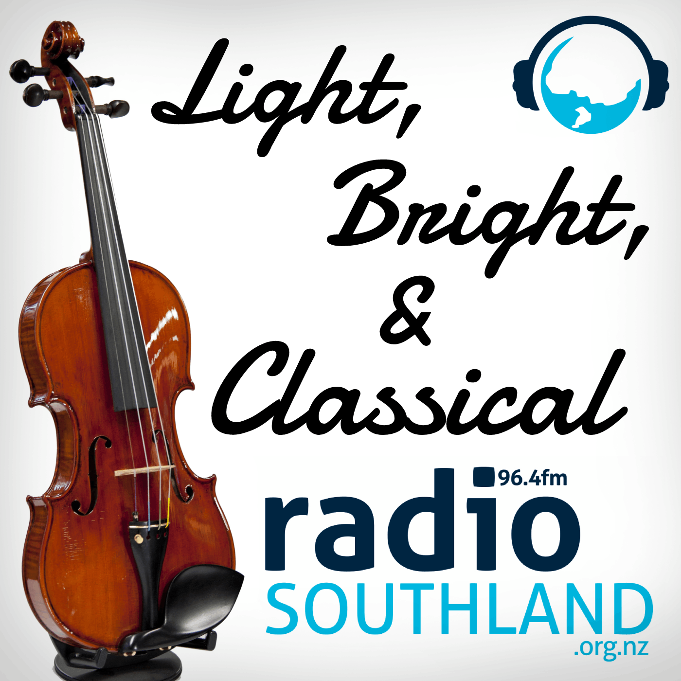 Light, Bright, and Classical - Pat Corkery-23-08-2019
