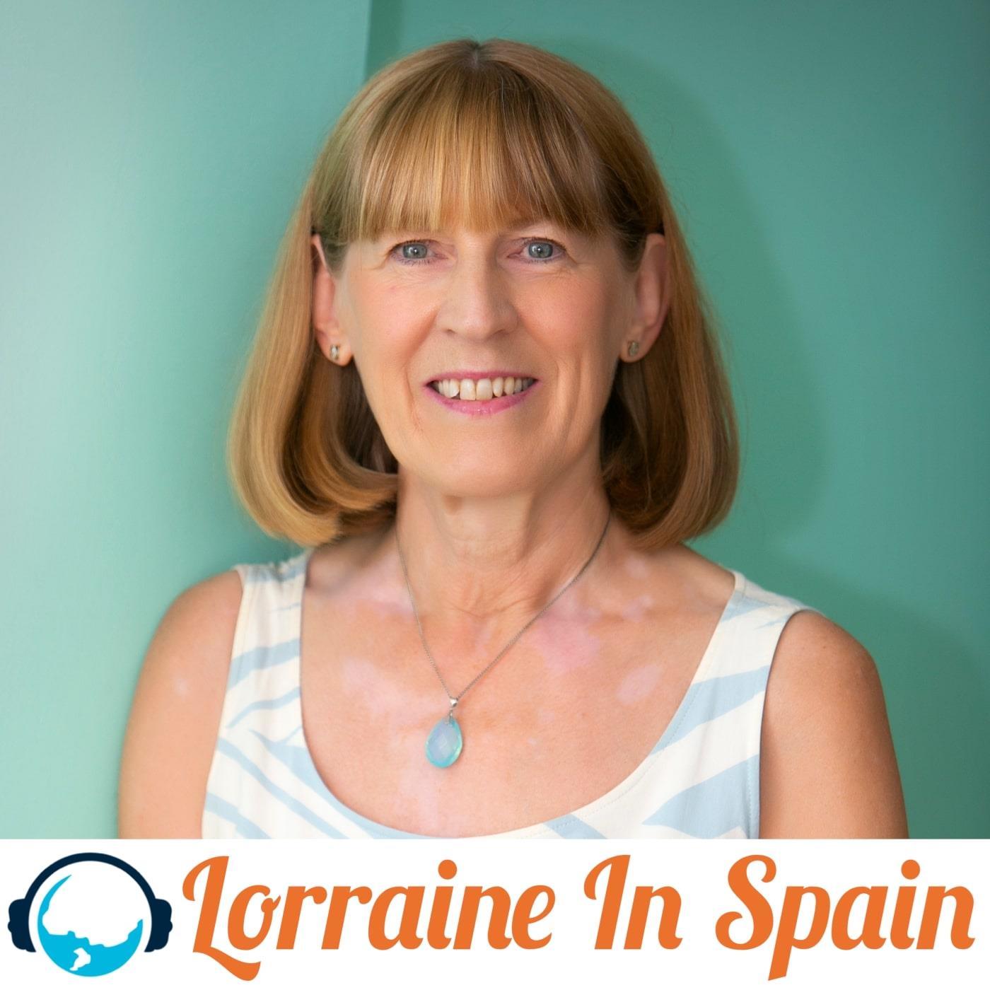 Lorraine in Spain - Lorraine MacIntosh-02-03-2021