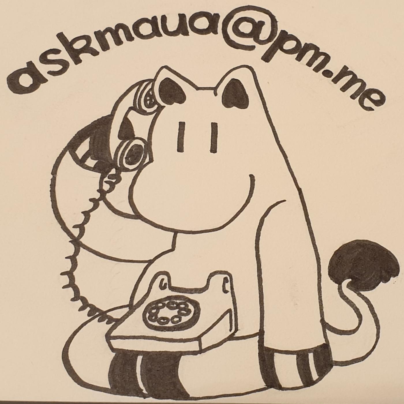 Ask Maua - Dr Maua Faleauto-20-02-2020