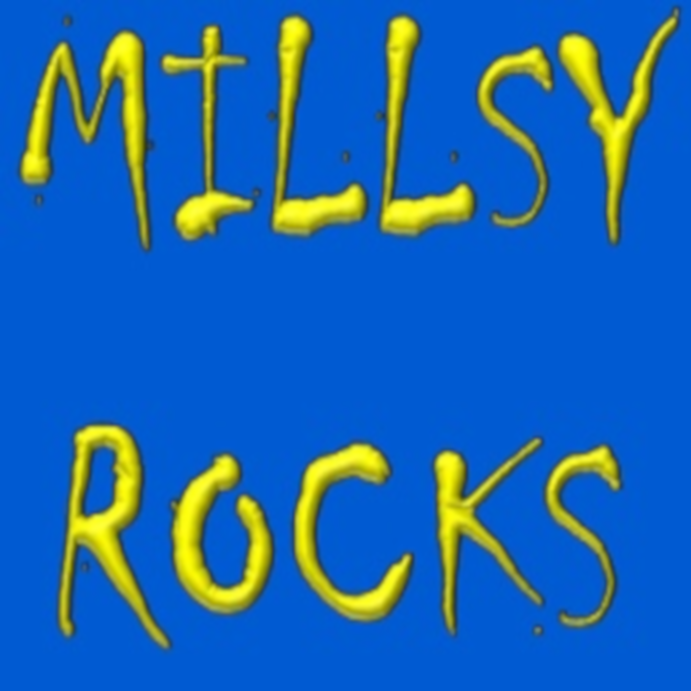 Millsy Rocks - Carl Mills Rock Metal Show-15-02-2019