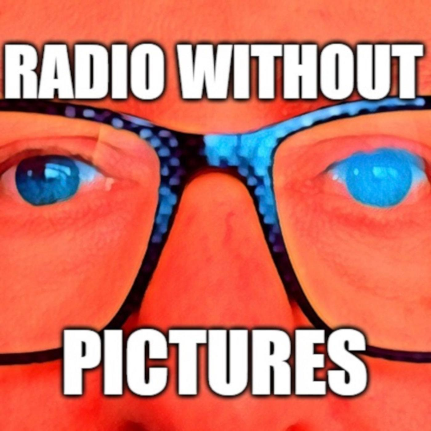 Radio Without Pictures - Darren Ludlow-28-01-2021
