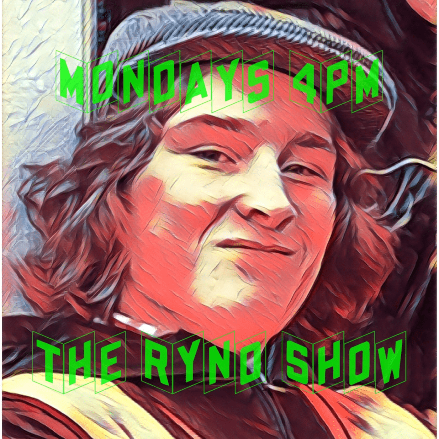 The Ryno Show - Ryan Isaacs-22-07-2019