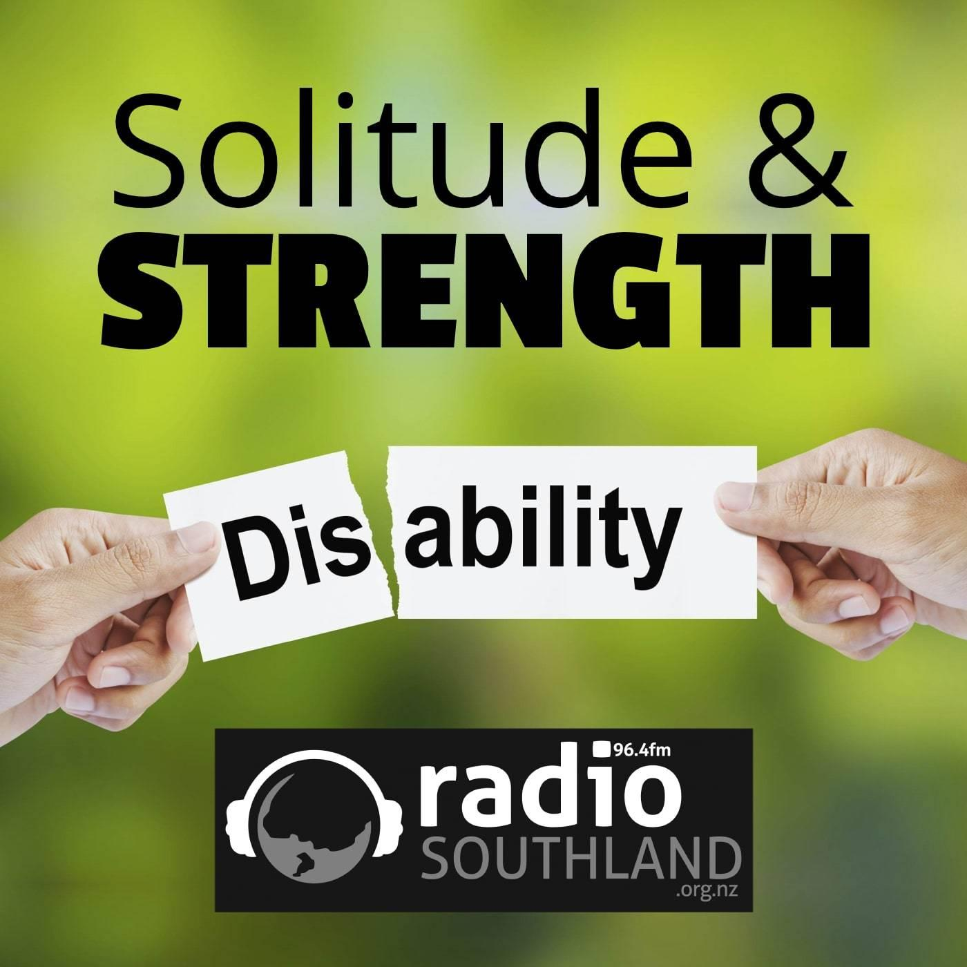 Solitude and Strength-07-05-2021