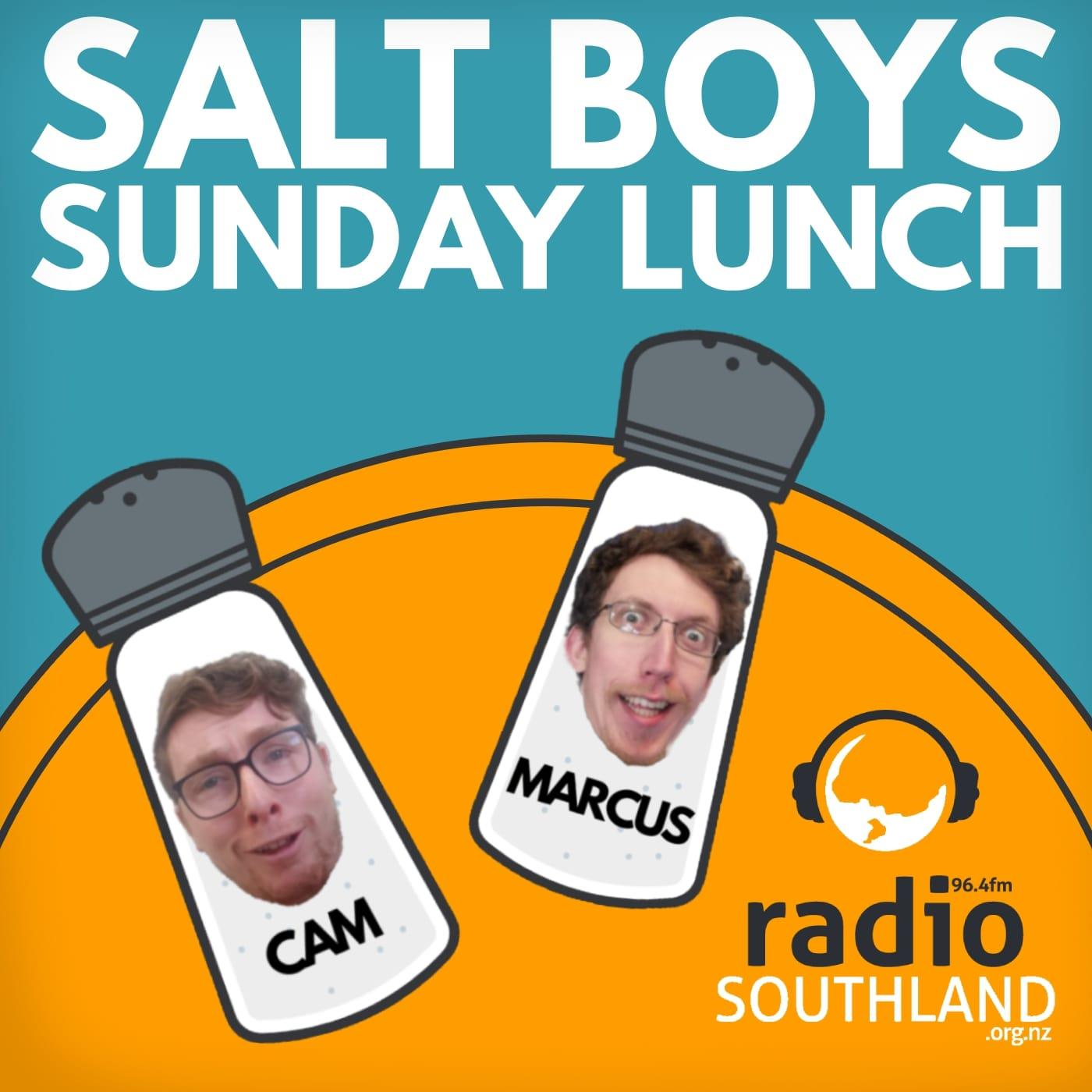Salt Boys - Marcus and Guests-17-01-2021