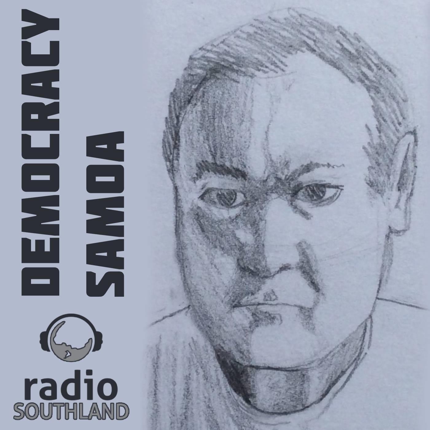 Democracy Samoa - Dr Maua Faleauto