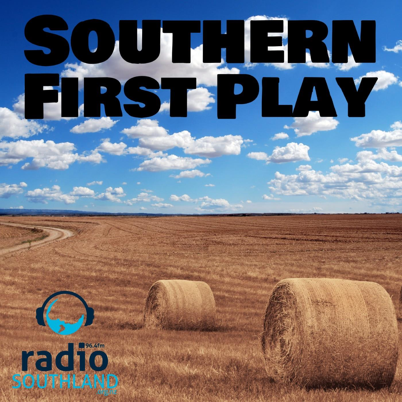 Southern First Play - Noel Parry-14-04-2021