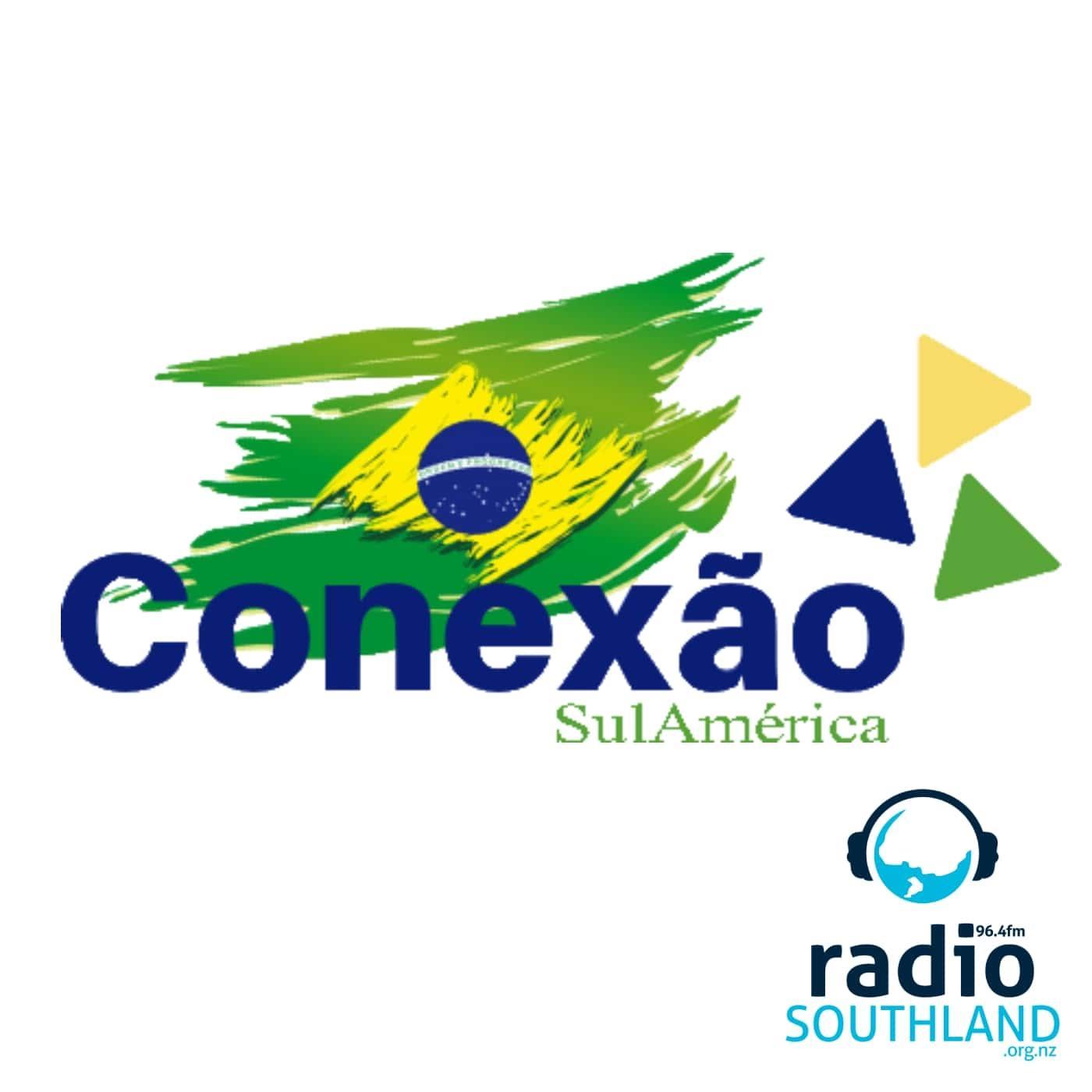 Conexão SulAmérica - Rafaella Melo