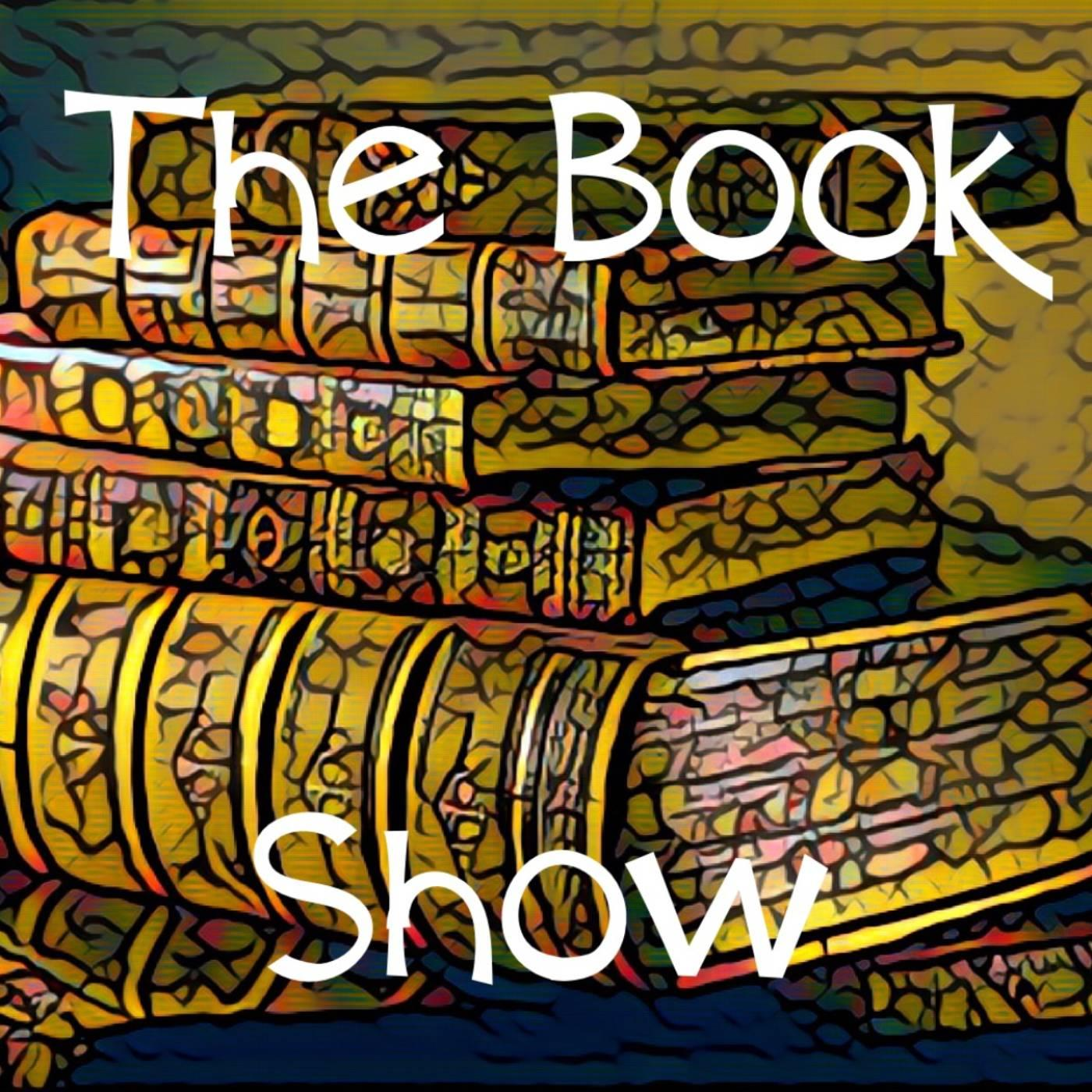 The Book Show - Terry Toner-27-01-2021