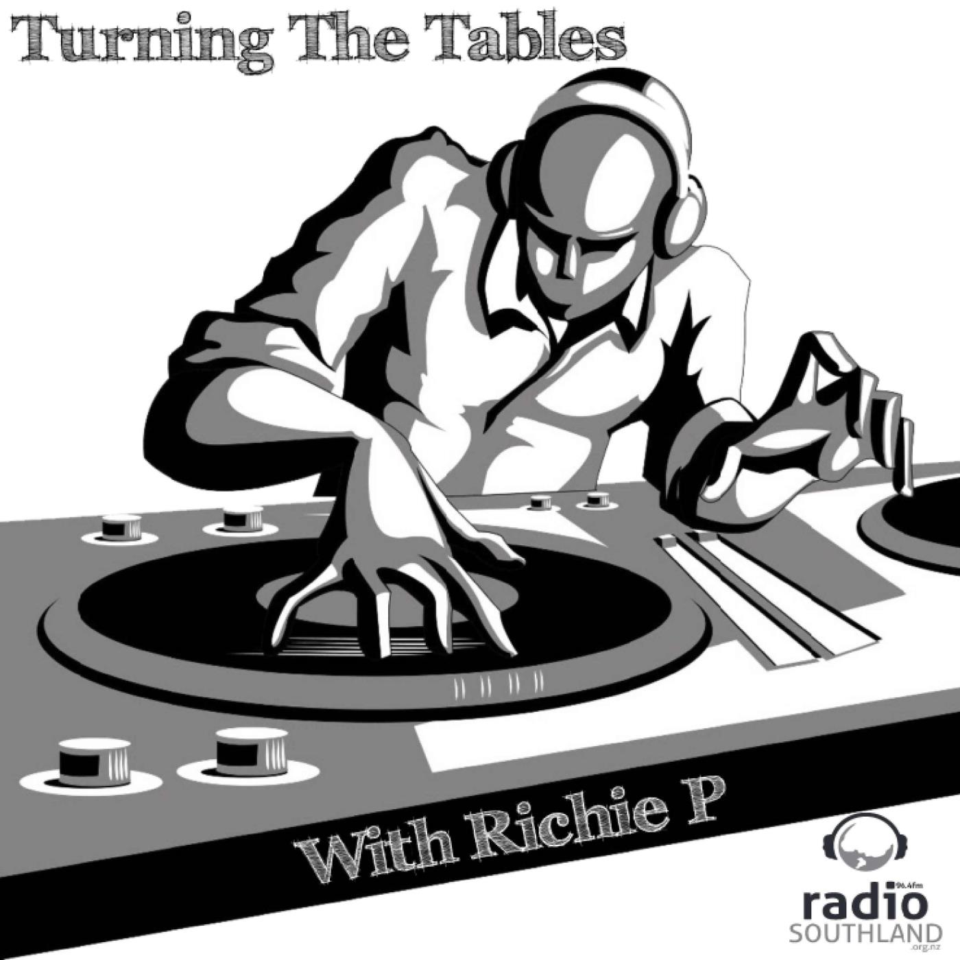 Turning The Tables-28-10-2021