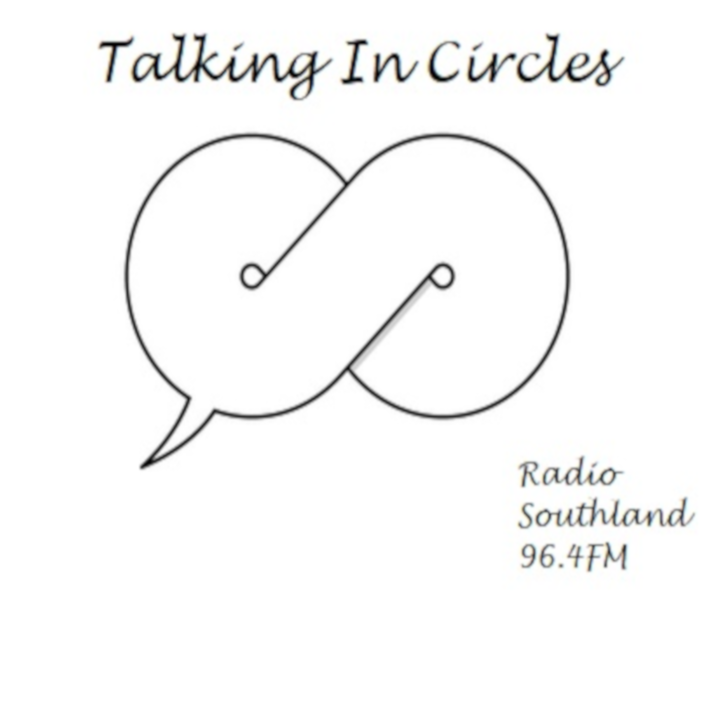 Talking In Circles - John Husband