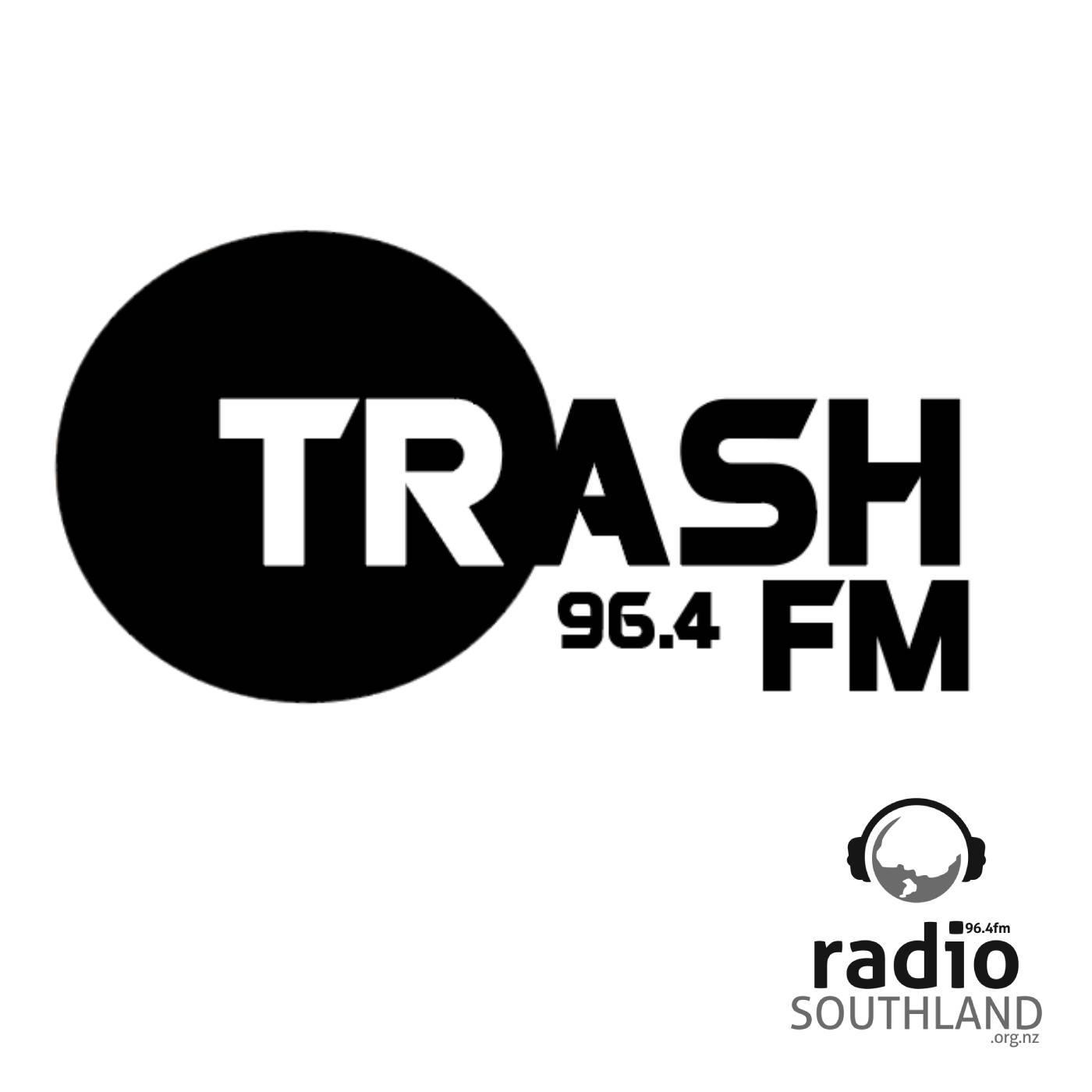 Trash FM - Georgetown Barbers-13-08-2020