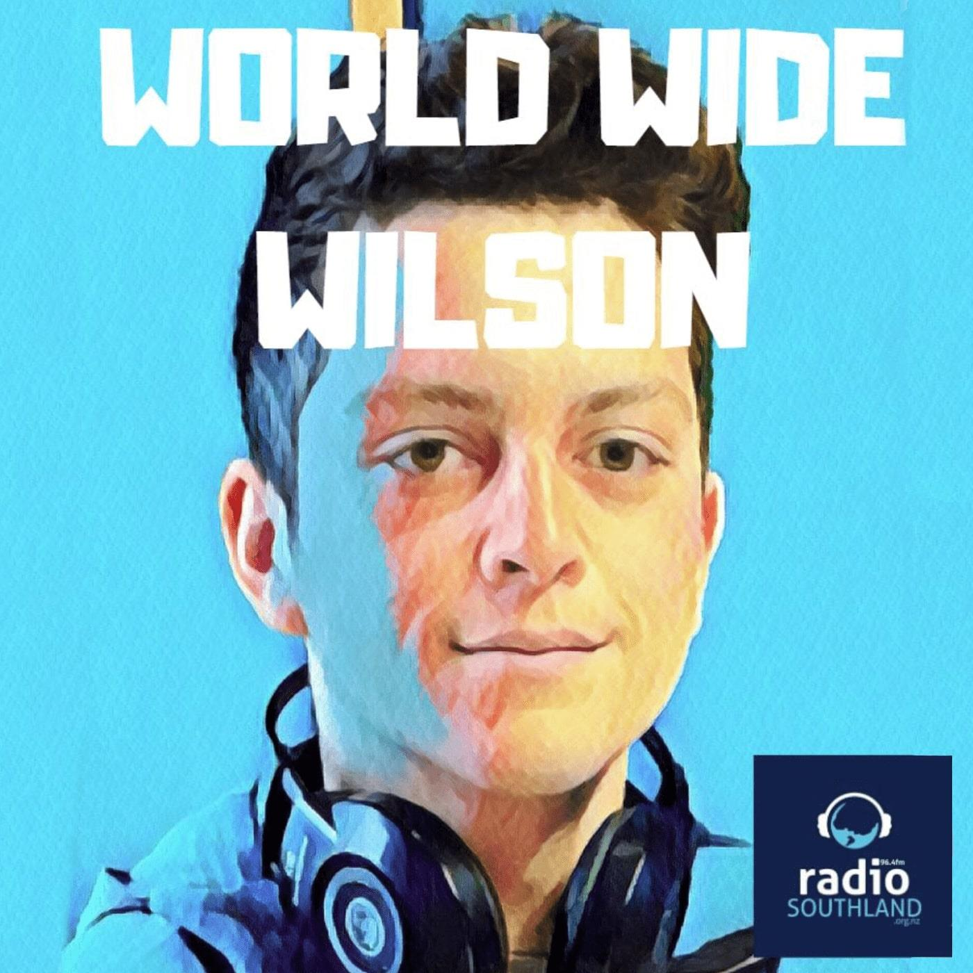 World Wide Wilson - Wilson Ludlow-28-01-2021
