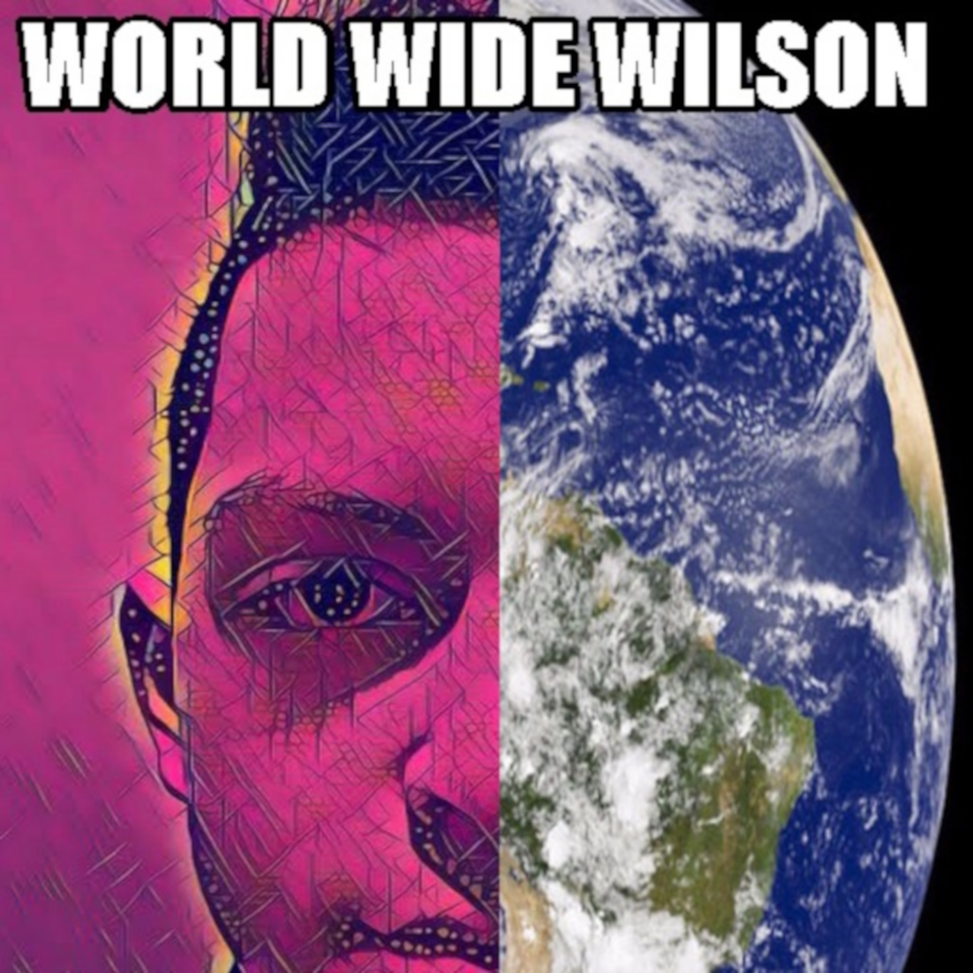 World Wide Wilson - Wilson Ludlow-25-04-2019